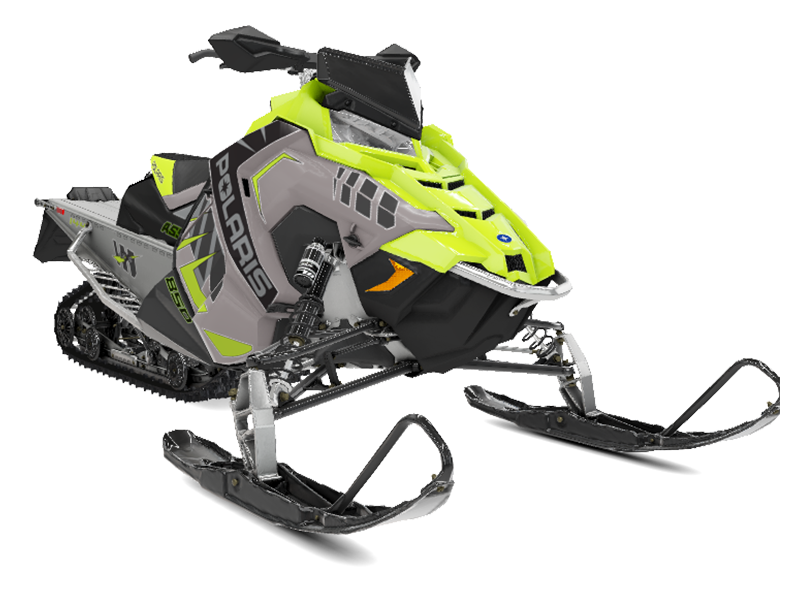 2020 Polaris 850 Switchback Assault 144 SC in Norfolk, Virginia