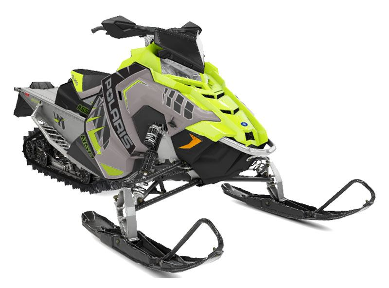 2020 Polaris 850 Switchback Assault 144 SC in Dimondale, Michigan - Photo 2