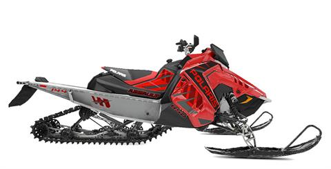 2020 Polaris 850 Switchback Assault 144 SC in Elkhorn, Wisconsin