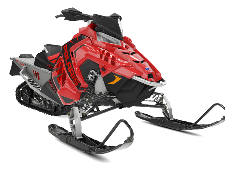 2020 Polaris 850 Switchback Assault 144 SC in Cochranville, Pennsylvania - Photo 2