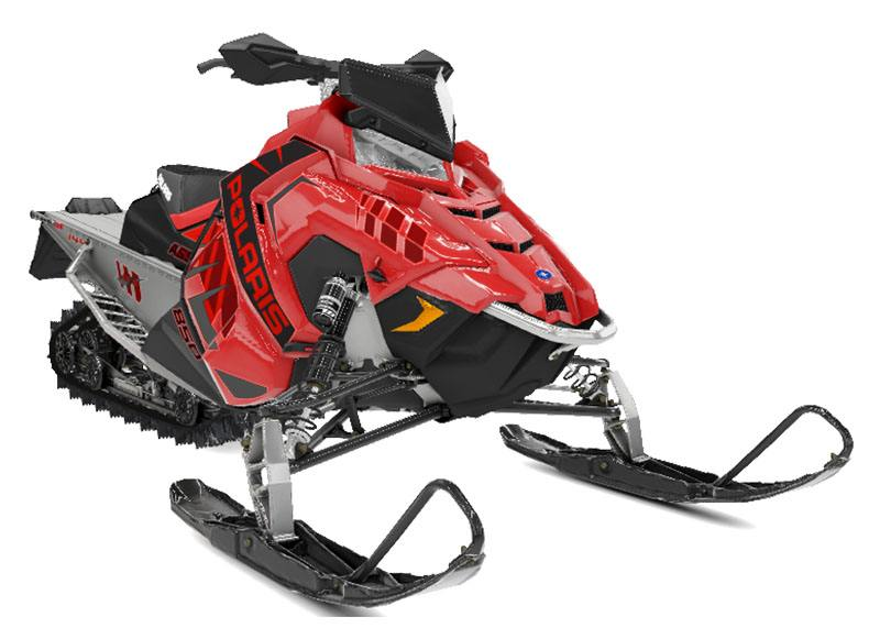 2020 Polaris 850 Switchback Assault 144 SC in Saint Johnsbury, Vermont - Photo 2