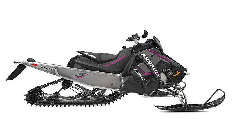 2020 Polaris 850 Switchback Assault 144 SC in Eastland, Texas - Photo 1