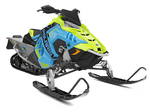2020 Polaris 850 Switchback Assault 144 SC in Barre, Massachusetts - Photo 2