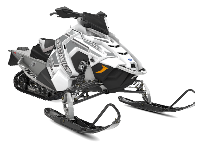 2020 Polaris 850 Switchback Assault 144 SC in Norfolk, Virginia - Photo 2