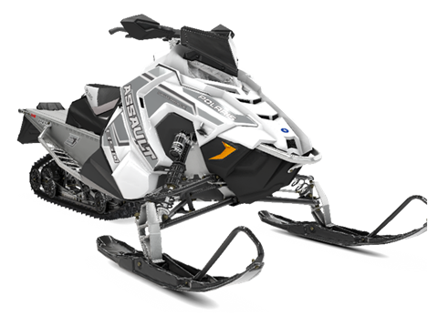 2020 Polaris 850 Switchback Assault 144 SC in Deerwood, Minnesota - Photo 2