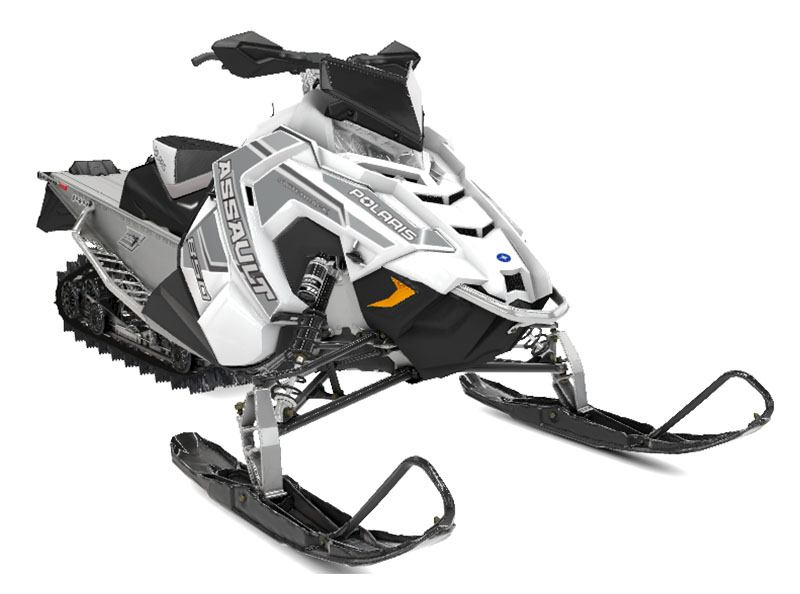 2020 Polaris 850 Switchback Assault 144 SC in Kaukauna, Wisconsin
