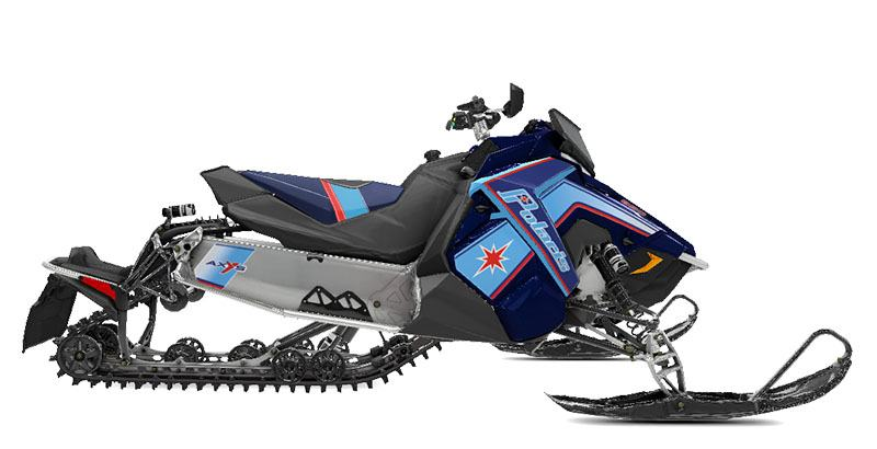 2020 Polaris 850 Switchback PRO-S SC in Ennis, Texas