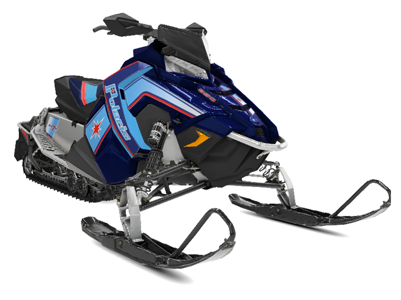 2020 Polaris 850 Switchback Pro-S SC in Pittsfield, Massachusetts - Photo 2