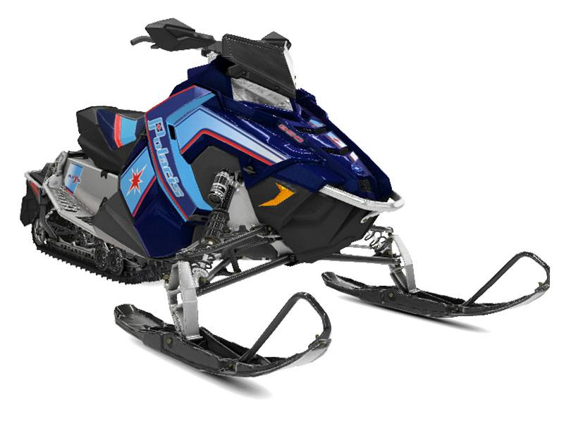 2020 Polaris 850 Switchback Pro-S SC in Dimondale, Michigan - Photo 2