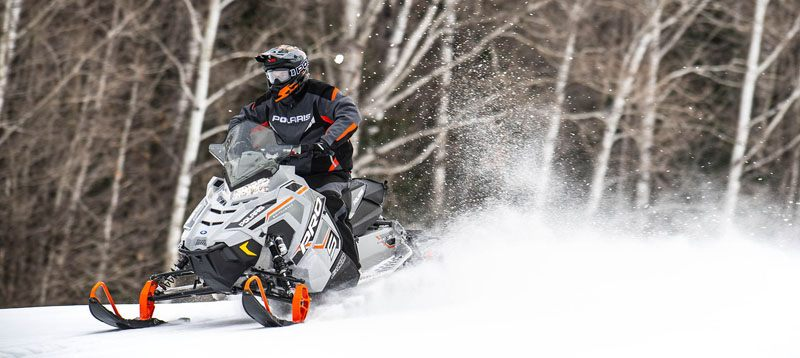 2020 Polaris 850 Switchback Pro-S SC in Lincoln, Maine - Photo 5