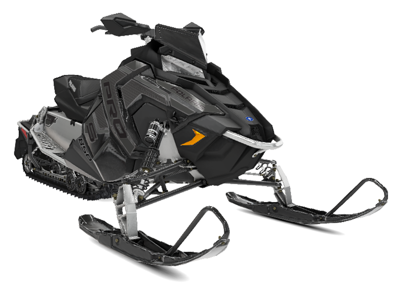 2020 Polaris 850 Switchback Pro-S SC in Belvidere, Illinois - Photo 2