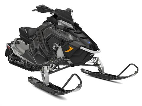 2020 Polaris 850 Switchback Pro-S SC in Cleveland, Ohio - Photo 2