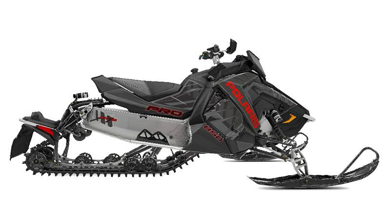 2020 Polaris 850 Switchback Pro-S SC in Baldwin, Michigan