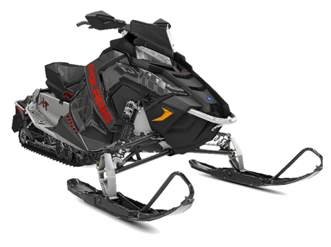 2020 Polaris 850 Switchback Pro-S SC in Kamas, Utah - Photo 2