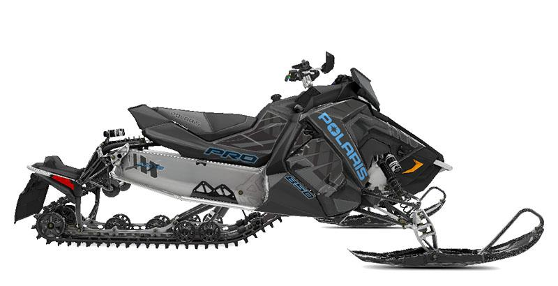 2020 Polaris 850 Switchback Pro-S SC in Center Conway, New Hampshire