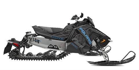 2020 Polaris 850 Switchback PRO-S SC in Dimondale, Michigan - Photo 1