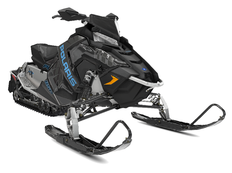 2020 Polaris 850 Switchback Pro-S SC in Delano, Minnesota - Photo 2