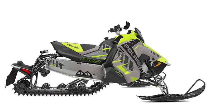 2020 Polaris 850 Switchback Pro-S SC in Woodruff, Wisconsin - Photo 1