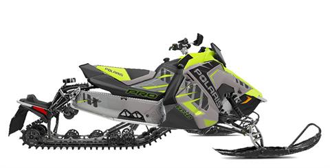 2020 Polaris 850 Switchback Pro-S SC in Lincoln, Maine - Photo 1