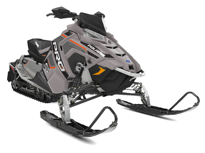 2020 Polaris 850 Switchback Pro-S SC in Lewiston, Maine