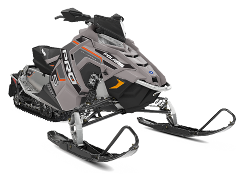2020 Polaris 850 Switchback Pro-S SC in Oregon City, Oregon - Photo 2