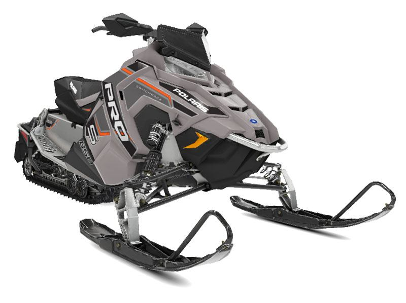 2020 Polaris 850 Switchback Pro-S SC in Appleton, Wisconsin - Photo 2