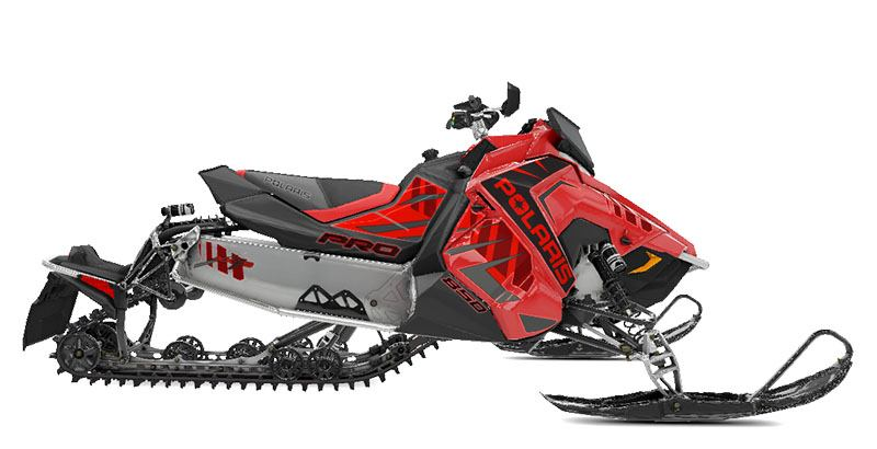 2020 Polaris 850 Switchback Pro-S SC in Oak Creek, Wisconsin - Photo 1