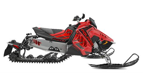 2020 Polaris 850 Switchback Pro-S SC in Milford, New Hampshire - Photo 1