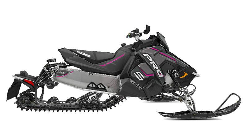 2020 Polaris 850 Switchback PRO-S SC in Duck Creek Village, Utah - Photo 1