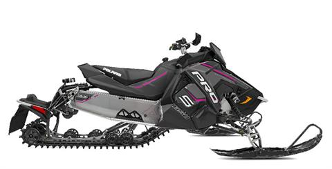 2020 Polaris 850 Switchback Pro-S SC in Newport, Maine