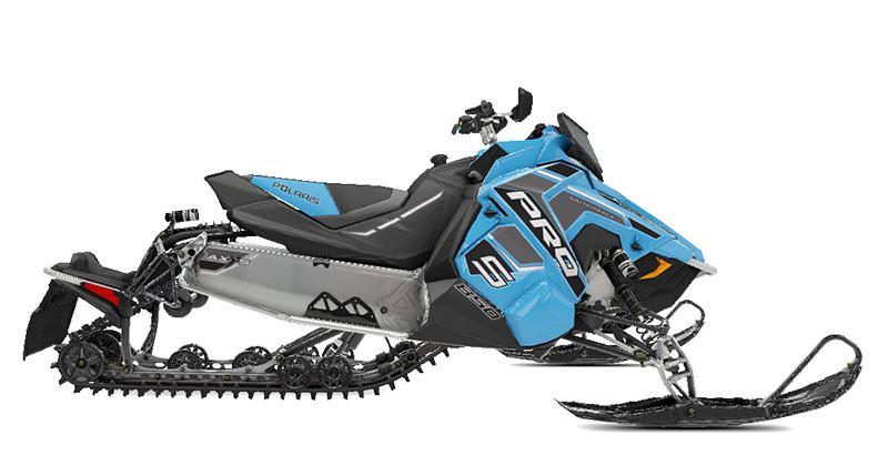 2020 Polaris 850 Switchback Pro-S SC in Pittsfield, Massachusetts - Photo 1