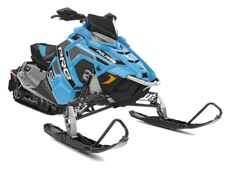 2020 Polaris 850 Switchback Pro-S SC in Hillman, Michigan - Photo 2