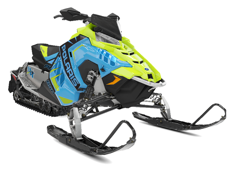 2020 Polaris 850 Switchback Pro-S SC in Hancock, Wisconsin - Photo 2
