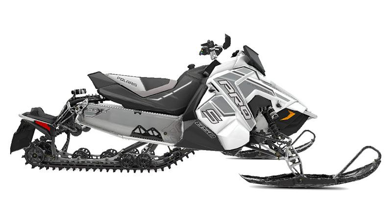 2020 Polaris 850 Switchback PRO-S SC in Eastland, Texas - Photo 1