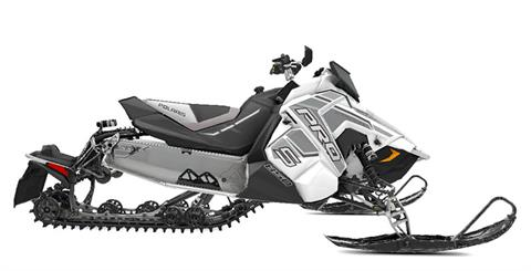 2020 Polaris 850 Switchback Pro-S SC in Hancock, Wisconsin