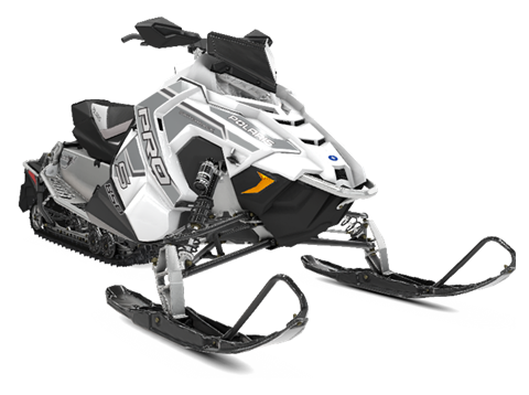 2020 Polaris 850 Switchback Pro-S SC in Norfolk, Virginia