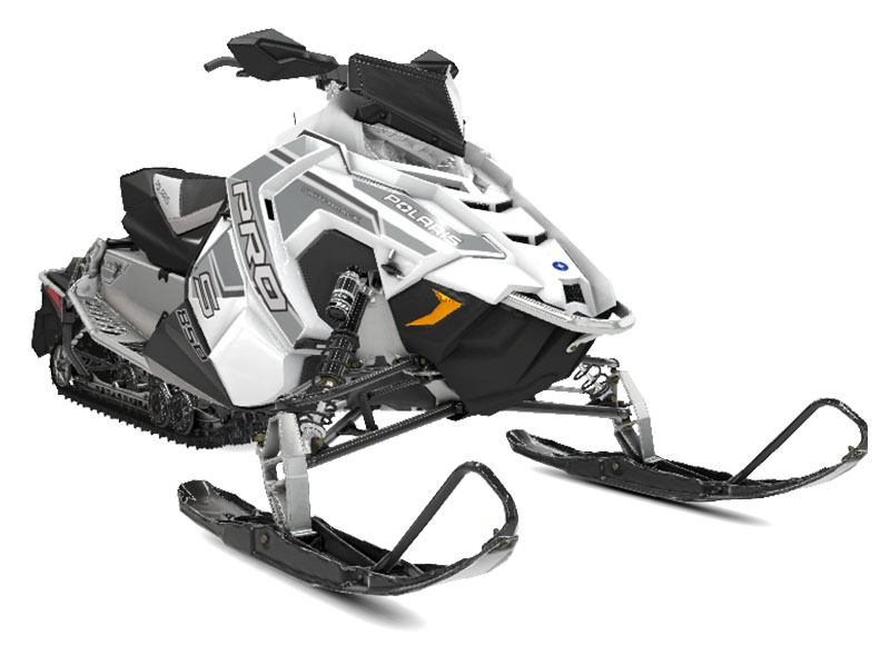 2020 Polaris 850 Switchback Pro-S SC in Woodruff, Wisconsin - Photo 2