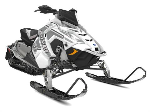 2020 Polaris 850 Switchback Pro-S SC in Center Conway, New Hampshire - Photo 2