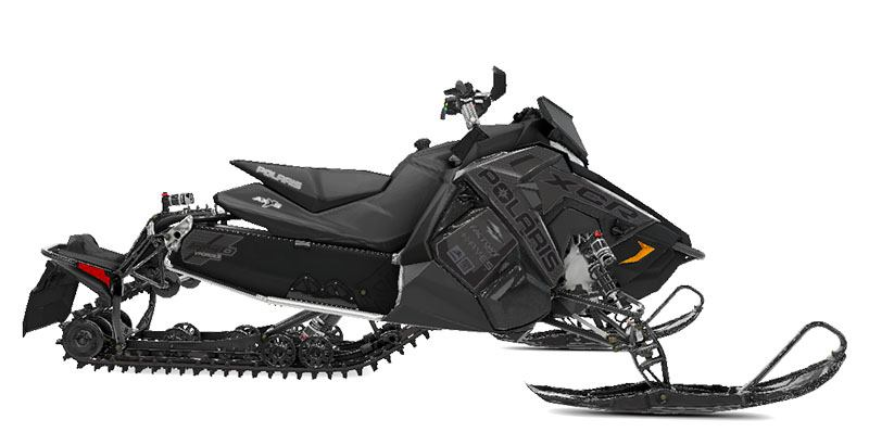 2020 Polaris 850 Switchback XCR SC in Tualatin, Oregon