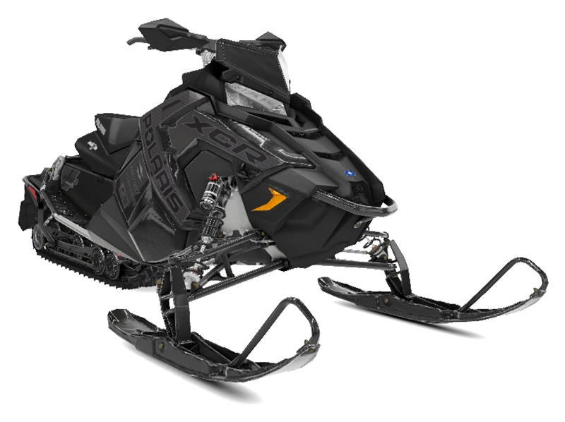2020 Polaris 850 Switchback XCR SC in Waterbury, Connecticut - Photo 2