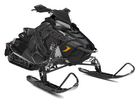2020 Polaris 850 Switchback XCR SC in Mount Pleasant, Michigan - Photo 2
