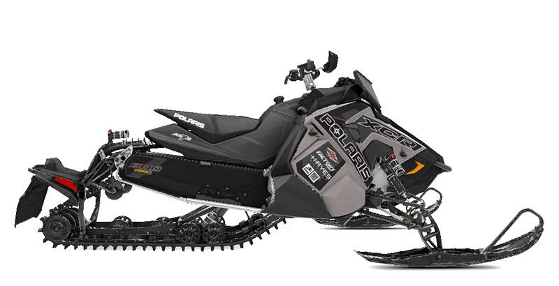 2020 Polaris 850 Switchback XCR SC in Barre, Massachusetts - Photo 1