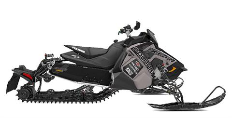 2020 Polaris 850 Switchback XCR SC in Mount Pleasant, Michigan