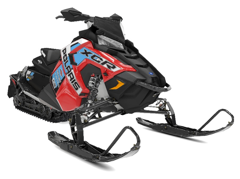 2020 Polaris 850 Switchback XCR SC in Pittsfield, Massachusetts - Photo 2