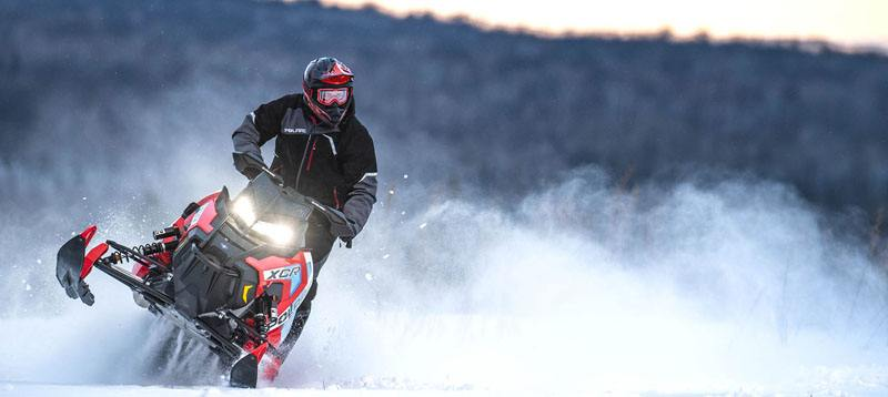 2020 Polaris 850 Switchback XCR SC in Pittsfield, Massachusetts - Photo 6