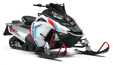 2020 Polaris Indy Evo 121 in Barre, Massachusetts
