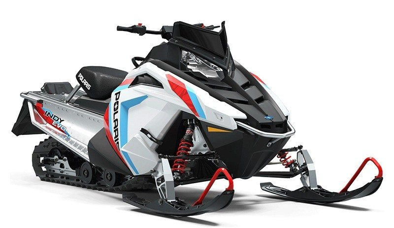 2020 Polaris Indy Evo 121 in Appleton, Wisconsin