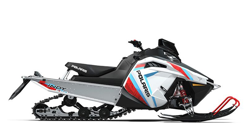2020 Polaris 550 Indy EVO 121 in Center Conway, New Hampshire - Photo 1