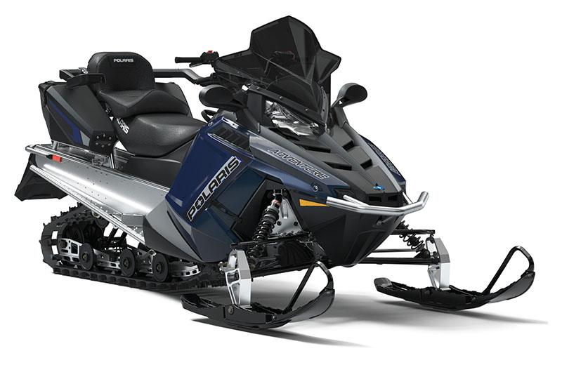2020 Polaris 550 INDY Adventure 144 ES in Monroe, Washington