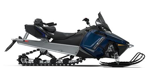 2020 Polaris 550 Indy Adventure 144 ES in Lewiston, Maine